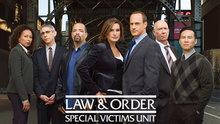 Law & Order 性犯罪特捜班