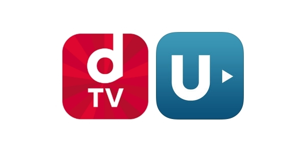 dTVとU-NEXT(ユーネクスト)の違い
