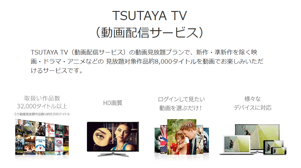 TSUTAYA-TV3