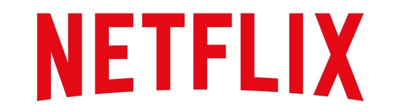 Netflix ロゴ