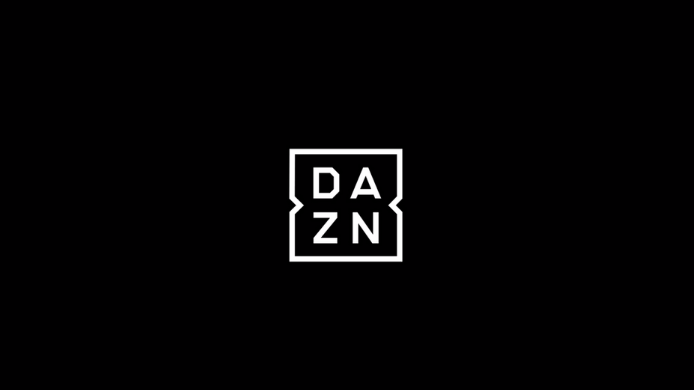 DAZNのロゴマーク
