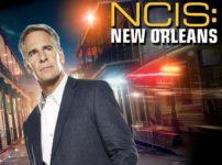 NCIS NEW ORLEANS/ニュー・オリンズ