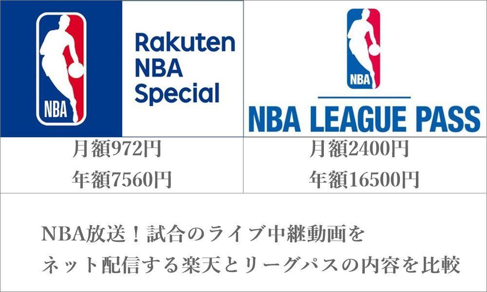 NBA放送